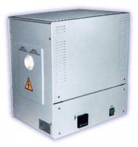 Муфельная печь SNOL 0.2/1250 с интерфейсом