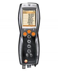 Анализатор дымовых газов Testo 330-2 LL с Bluetooth — базовый комплект
