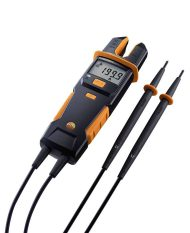 testo 755-1 — Тестер напряжения/тока (0590 7551)