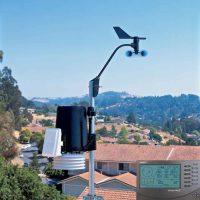Метеостанция кабельная DAVIS Instruments Vantage Pro2 6162CEU