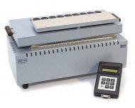 Муфельная печь программируемая двухкамерная ПДП-LAB