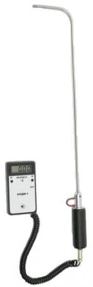 Комбинированный приёмник давления КПДМ-1