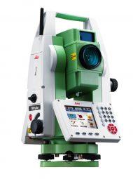 Тахеометр Leica TS09plus R500 2″ Arctic