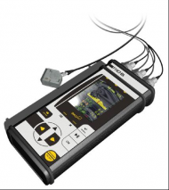 ЭКОФИЗИКА — 110В — портативный виброметр-анализатор спектра