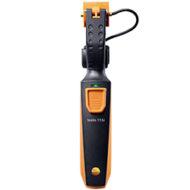 Testo 115i — Термометр для труб (зажим), управляемый со смартфона (0560 2115 02)
