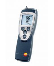 Дифференциальный манометр Testo 512 0 … 2 гПа