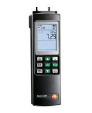 Дифференциальный манометр Testo 521-2