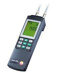 Дифференциальный манометр измерения давления Testo 526-1