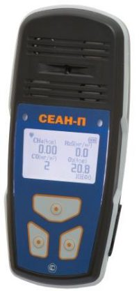 СЕАН-П2 H2S / CO
