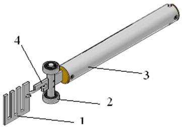 Адгезиметр полимерных лент NOVOTEST АП-1М