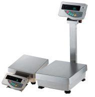 Лабораторно-промышленные весы Vibra HJR-62KDSCE