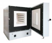 Муфельная печь SNOL 40/1200 с электронным терморегулятором