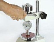 ТВР-АМ механический штатив с твердомером (дюрометром) ТВР-A
