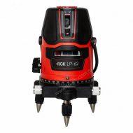 Лазерный нивелир RGK LP-62