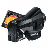 Тепловизор Testo 885-2 комплект с супер-телеобъективом C2 + C0 + I1