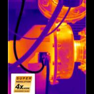 Дооснащение опцией Super Resolution для Testo 885 (0554 7806)