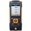 Анемометр Testo 440 - Прибор для измерения скорости и оценки качества воздуха в помещении