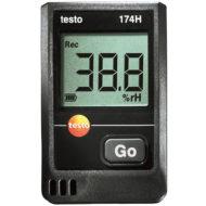 Testo 174 H — Мини-логгер температуры и влажности (0572 6560)
