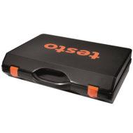 Системный кейс (пластиковый) для измерительного прибора, зондов и принадлежностей (0516 0400)