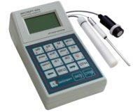 pH-метр иономер БПК термооксиметр «Эксперт-001-4(0.1)»