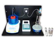 Комплект для автоматического определения хлоридов методом потенциометрического осадительного титрования «Титрион-Хлорид» (Копировать)